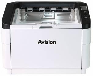 Avision AD8120