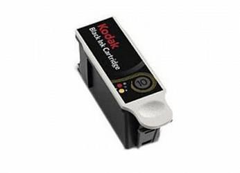 Чёрный картридж для улучшенного принтера Kodak (8183386)