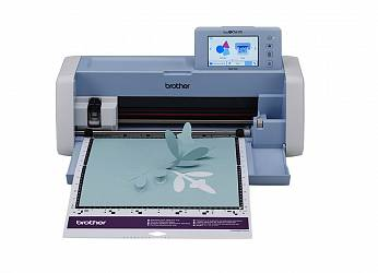 Brother DX SDX1200 ScanNCut