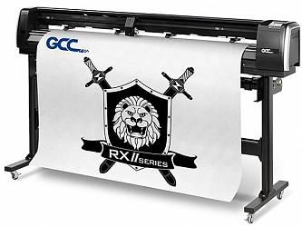 GCC RX II - 132S