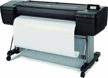 HP DesignJet Z6dr 44-in Postscript Printer with V-Trimmer (T8W18A)