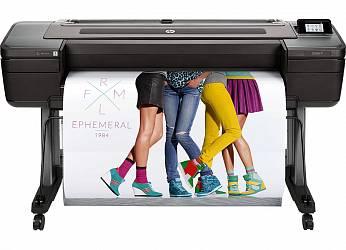 HP DesignJet Z9+dr 44-in Postscript Printer with V-Trimmer (X9D24A)