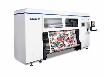 Atexco Model X AT-MX260-16