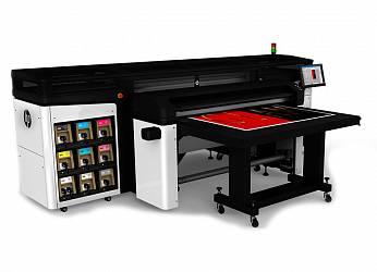 HP Latex R1000 Plus (K0Q45A)