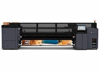 HP Latex 3200 (1HA06A)