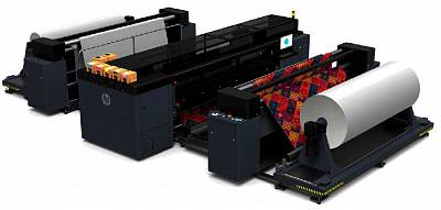 HP Latex 3800 Jumbo Roll (3DB03A)