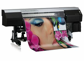 OKI ColorPainter M-64s 6 color