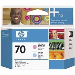 HP Print Head №70 Light Magenta & Light Cyan (Z2100/Z3100) (C9405A)