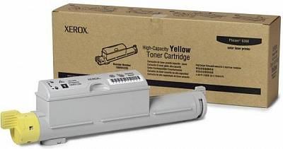 Xerox 106R01303 Yellow
