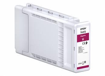 Epson T41F340 Magenta 350 мл (C13T41F340)