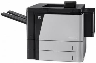 HP LaserJet M806dn (CZ244A)