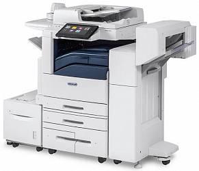 Xerox AltaLink C8055 с тандемным лотком