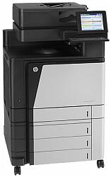 HP Color LaserJet Flow M880z  A2W75A