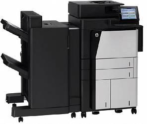 HP Color LaserJet Flow M880z+  A2W76A