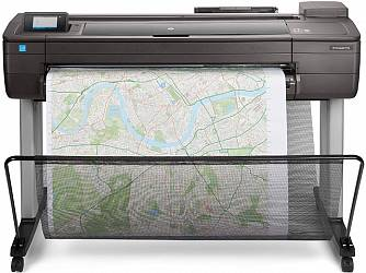 HP DesignJet T830 36-in Multifunction (F9A30A/F9A30D)