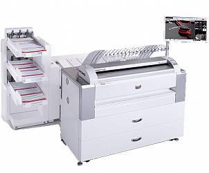 Rowe ecoPrint i6+ Scan 450i (тыльный выходной лоток)