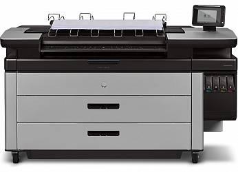 HP PageWide XL 3900 (6CC85A)
