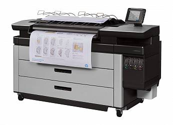 HP PageWide XL 4600 (RS313A)
