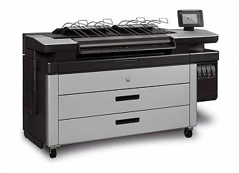 HP PageWide XL 4600 MFP (RS312A)