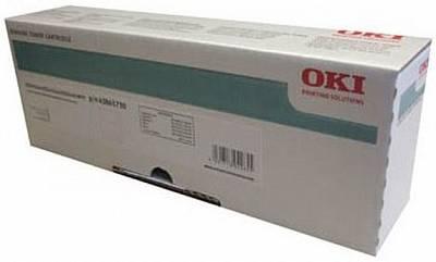 OKI PRINT-CART-NC-PRO6410-6K (46298003)