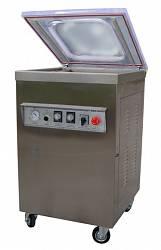 HL DZ-500/2E (нерж.)
