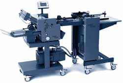Foldmaster 400 STM / Eurofold 400STM