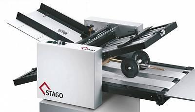 Stago FZM 340
