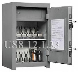 Gunsafe US8 12.L33