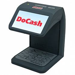 DoCash mini IR