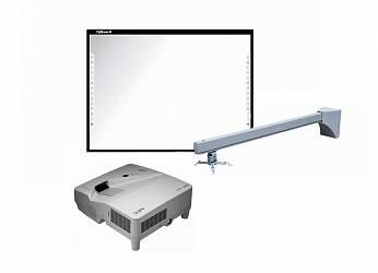 IQBoard N82/UM301X/WTH140
