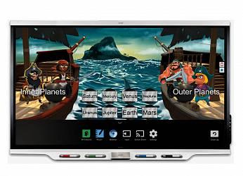 Интерактивная панель Smart SBID-7275R