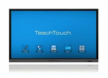 TeachTouch 3.5 75, UHD, PC Core i5