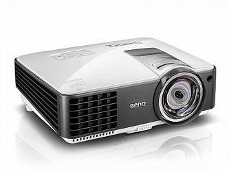 BenQ MX806ST White