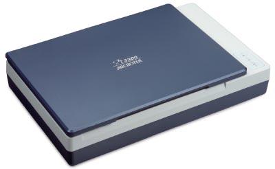 Microtek  XT3300