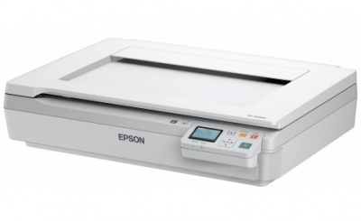 Epson  WorkForce DS-50000N