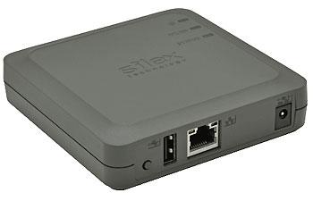 SILEX   DS-520AN