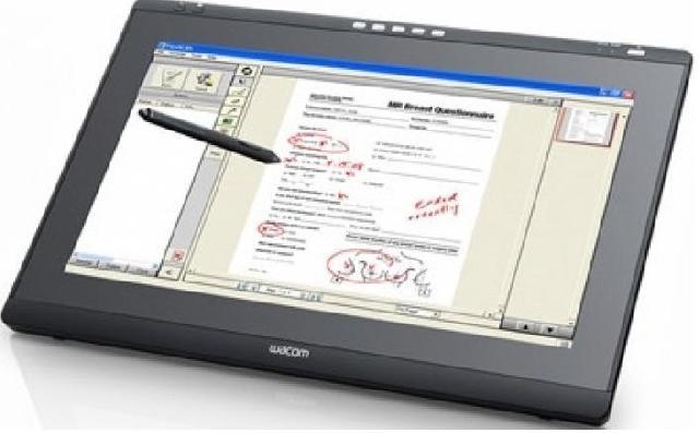 Wacom Монитор-планшет Wacom DTK-2241