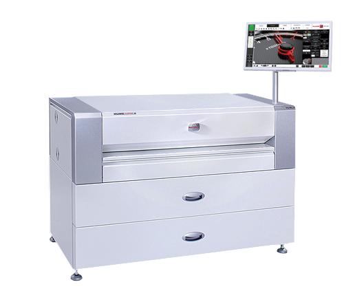 Rowe Плоттер ROWE ecoPrint i10L