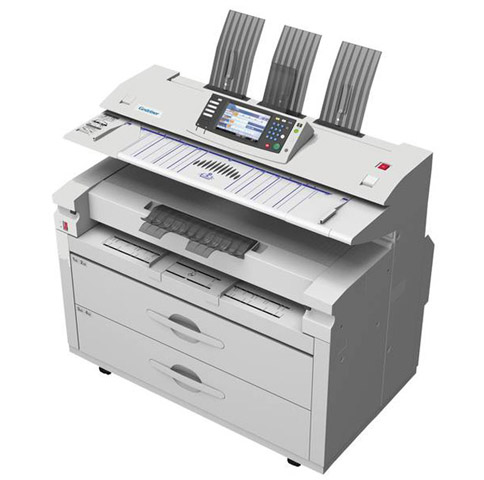 Ricoh Инженерная система Ricoh Aficio MP W7140