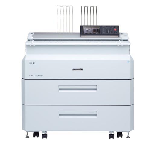 OKI Инженерная система OKI LP-2050