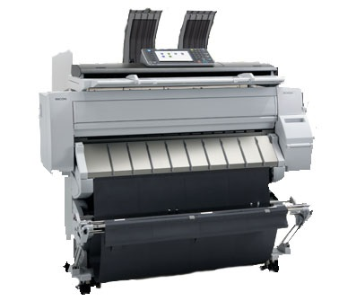 Ricoh Инженерная система Ricoh Aficio MP CW2200SP