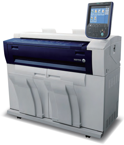 Xerox Инженерная система Xerox 6705 MF 2 roll