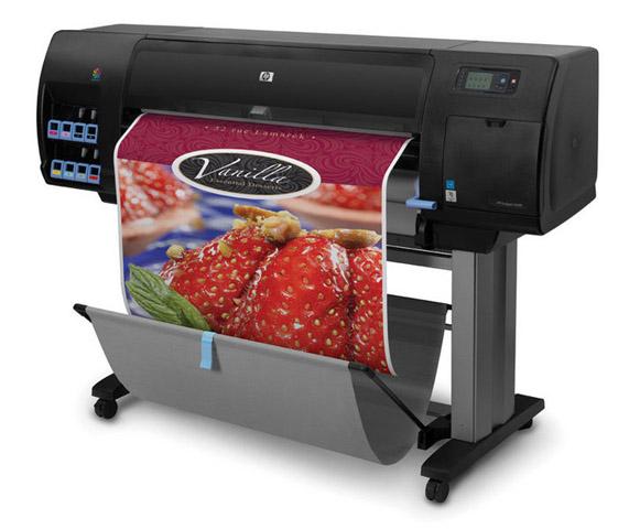 Hewlett-Packard HP Designjet Z6200 42