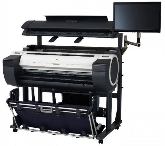 Canon Инженерная система Canon imagePROGRAF iPF770 MFP M40 Solution