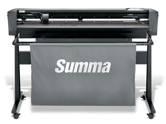 SummaCut  D120R-2E