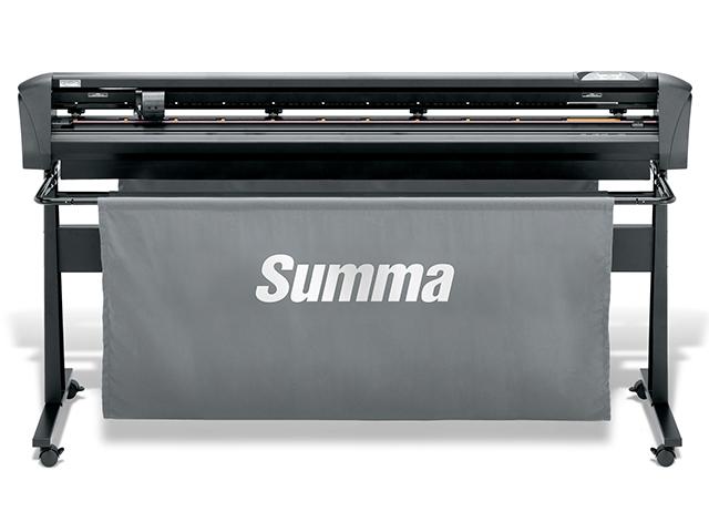 SummaCut  D160R-2E