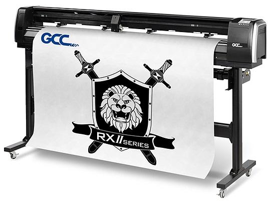 GCC  RX II - 183S