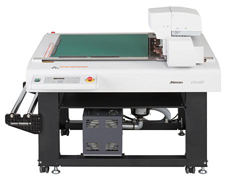 Mimaki  CFL-605 RT