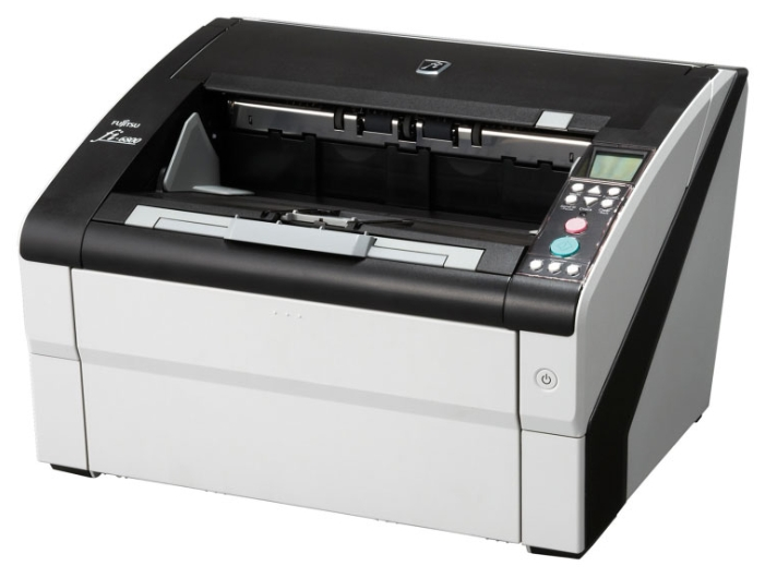 Fujitsu  fi-6400
