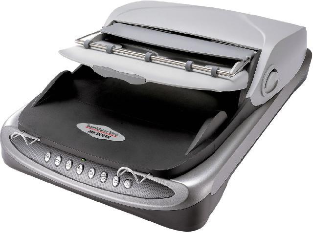 Microtek  ScanMaker 5950SD
